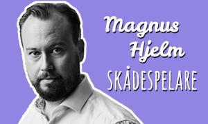 Magnus ny