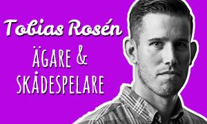 Tobias Rosen ny