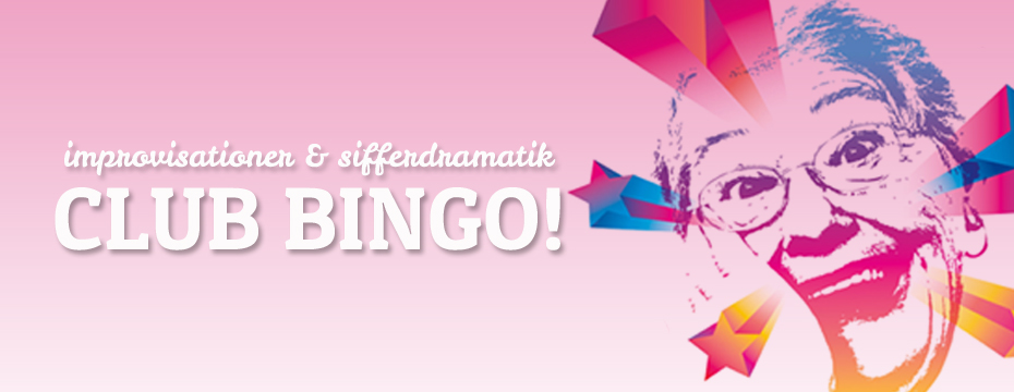 Club Bingo!